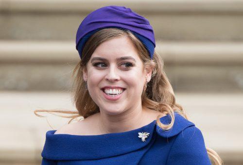Újabb királyi bébi a láthatáron: Beatrix hercegnő terhes