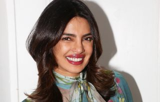 Priyanka Chopra a Max Factor új nagykövete