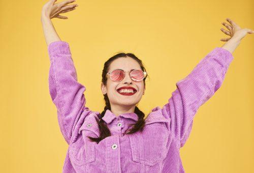 Hogyan legyél boldogabb kevesebb, mint öt perc alatt