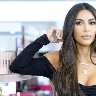 A PETA tehenet nevezett el Kim Kardashianről