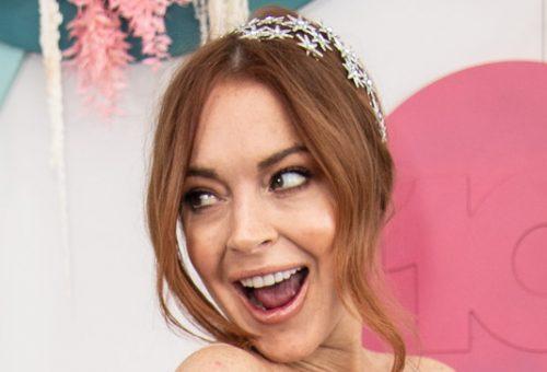 Az év meglepetése: Lindsay Lohan visszatér!