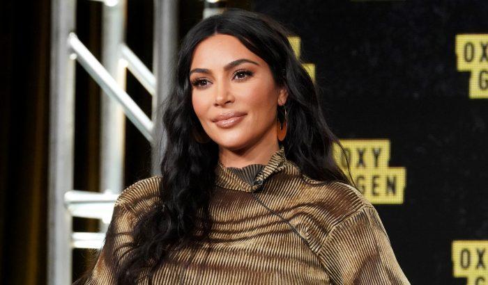 Kim Kardashian megbukott az első vizsgáján
