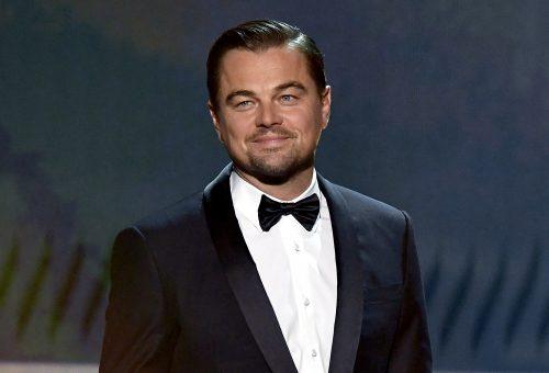Leonardo DiCaprio 43 millió dollárt ajánlott fel a Galápagos-szigetek helyreállítására
