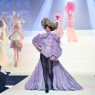 Újra közönség előtt tartják meg a párizsi divathetet