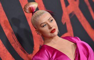 Ez Christina Aguilera popsivillantós Dirrty-nadrágjának története
