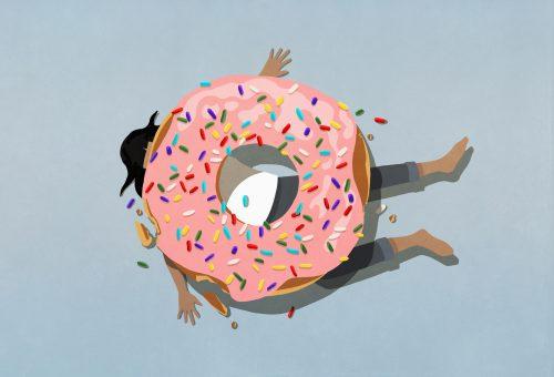 Újabb gyomros az elhízásnak: megfejtették a túlevés okát