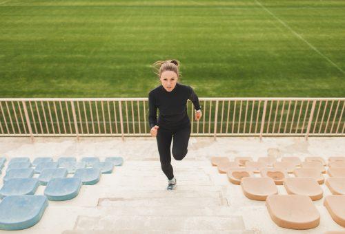 A túl sok HIIT edzés veszélyes mellékhatásai