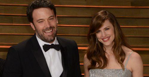 Jennifer Garner és Ben Affleck körül jönnek-mennek az exek
