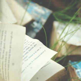 Ilyen illata van a világ leghíresebb könyveinek a tudomány szerint