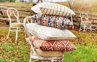 Dobd fel a lakást csodás nomád textilekkel!