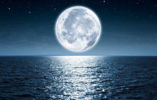 Nézd meg, hol áll a Hold a horoszkópodban – Eláruljuk, mit jelent!