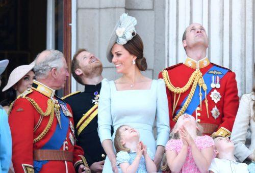 5 alkalom, amikor Sarolta hercegnő összeöltözött az anyukájával