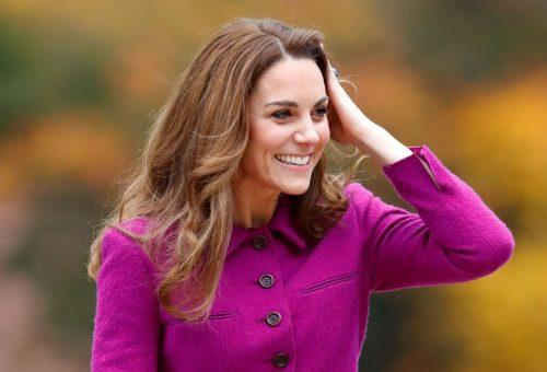 5 alkalom, amikor Katalin hercegné pontosan úgy öltözött, mint Diana