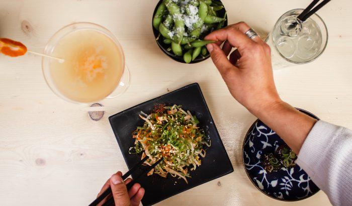 Dobd fel az otthoni főzést ezzel az 5 mennyei ázsiai recepttel!