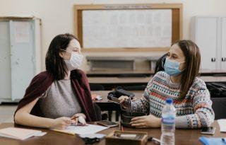 4 eset, amikor a járvány után is viselnünk kell a maszkot