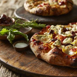 Így lesz tökéletes a pizzatészta Gordon Ramsay szerint