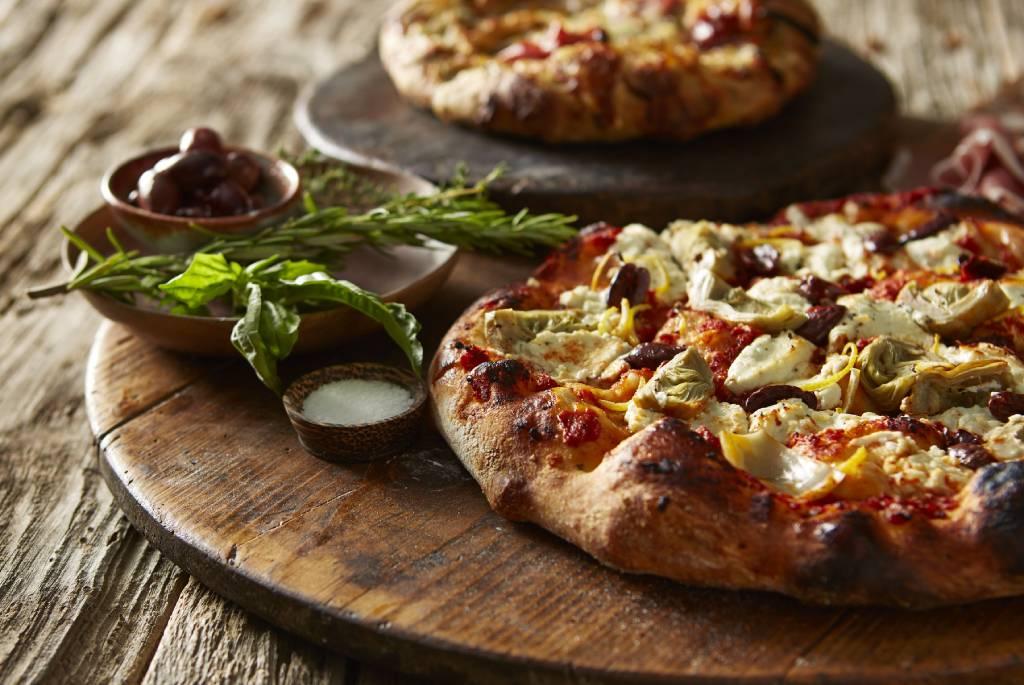 Tökéletes pizza recept Gordon Ramsay szerint
