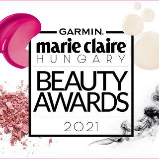 Beauty Awards 2021: az Omorovicza nevezettjei