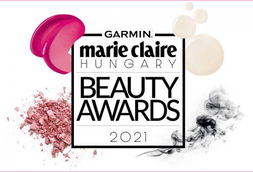Marie Claire Beauty Awards: szavazz 2021 legjobb szépségtermékeire!