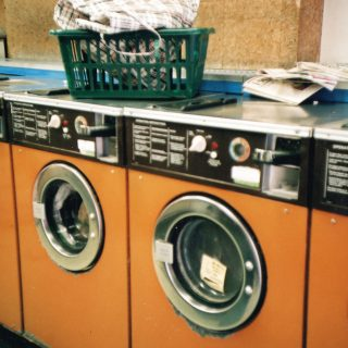 Mosás öko módra: mert nem csak az számít, hogy mivel mosunk!