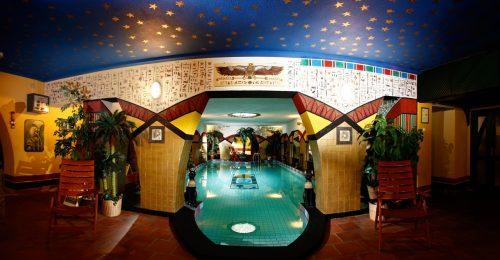 Megtaláltuk a kedvenc wellness szállodádat!