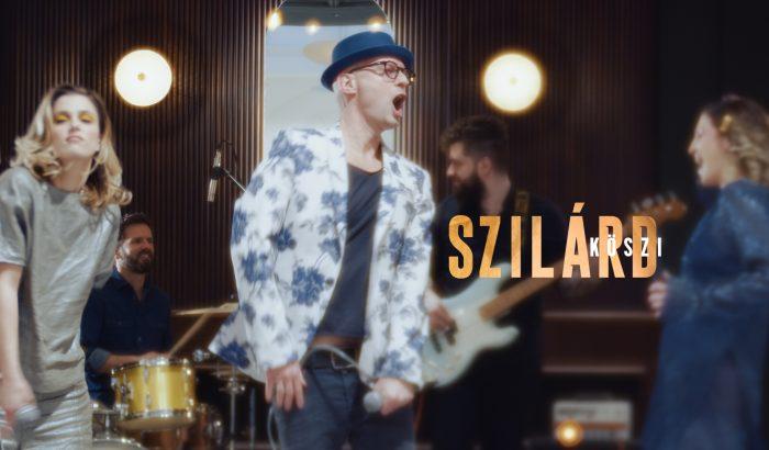 Balanyi Szilárd új klippel jött: Köszi, hogy itt voltál!