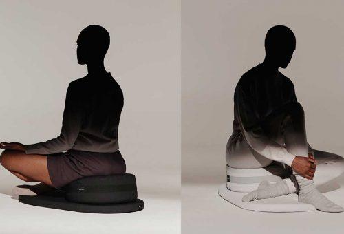 Modern szentély a meditációhoz