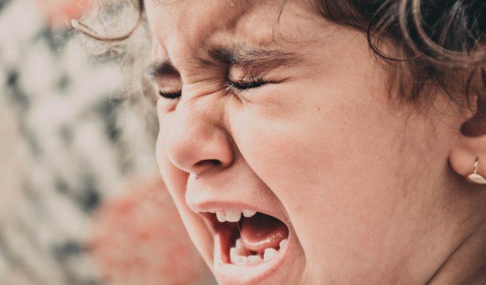 Nem csak a dackorszakos kétévesek hisztiztek a járvány alatt