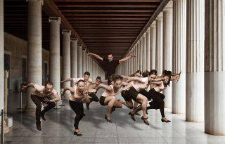 Az egészségügyi dolgozókért táncolnak a várban