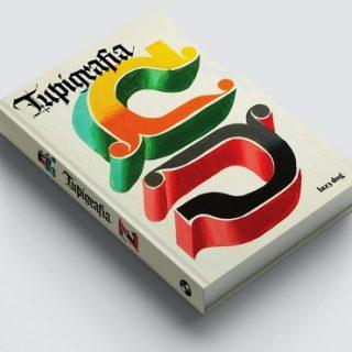 Gyönyörű antológia a kortárs brazil tipográfiáról