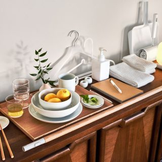 Minimalista vendégváró-készlettel jön az Airbnb