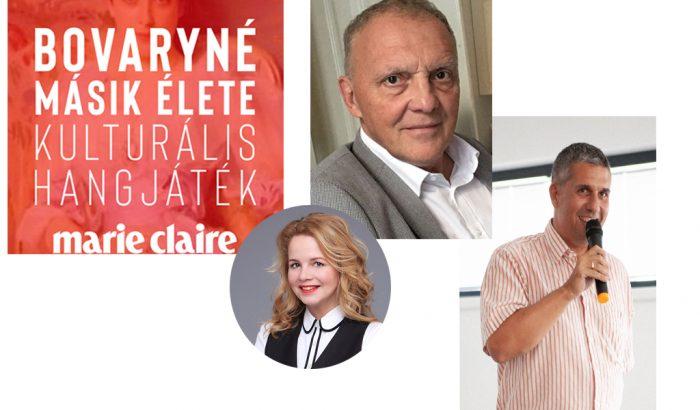 Podcast: Bovaryné és Munkácsy
