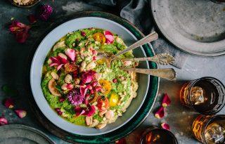 Csak főzni ne kelljen! 5 tápláló étel ebédre, ha már a főzés gondolatától is meleged van