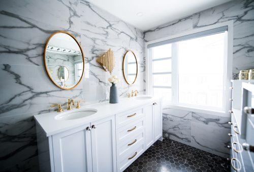 Ez az egy apróság a mindig tiszta fürdőszoba titka