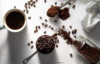 Van legjobb módja a kávé tárolásának?