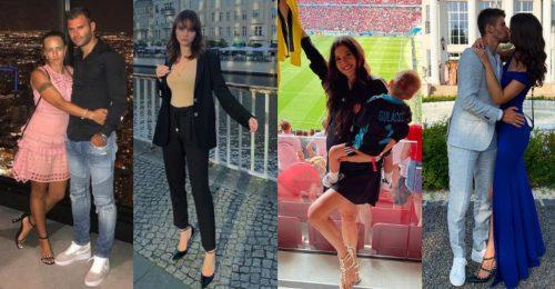 Gasztroguru, esküvőszervező, főállású anyuka: ők a magyar válogatott focistafeleségei