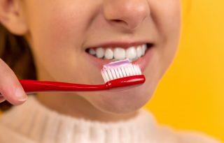 Így fordítható vissza a fogszuvasodás