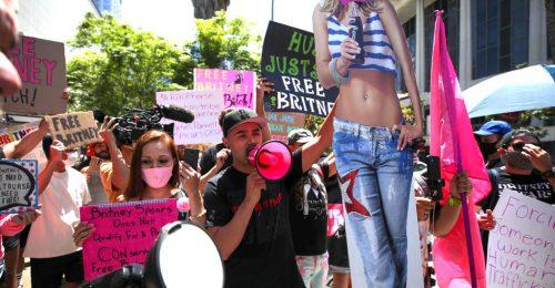 Britney Spears végre megszólalt és sokkoló dolgokat mesélt az apjáról