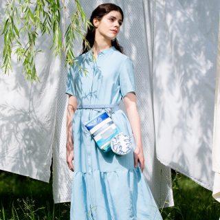 Önfeledt nyár táskába zárva: íme Gabriella Veszpremi új kollekciója