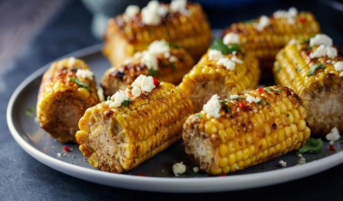 3 módszer a séftől, hogy tökéletes legyen a grillezett kukorica