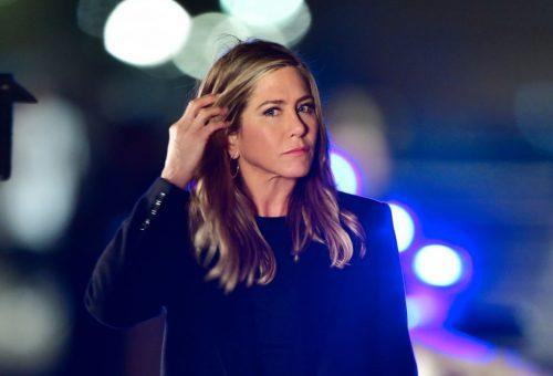 Így őrzi meg szépségét Jennifer Aniston