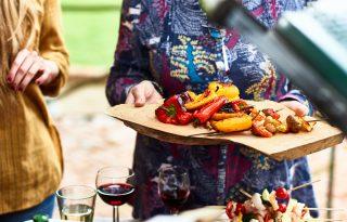 A grillezés magyar borok nélkül mit sem ér!