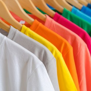 Zseniális trükk a TikTokról a kinyúlt pólók megmentéséért