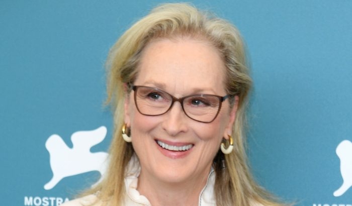 Meryl Streep különleges születésnapi ajándékot kapott New Yorktól