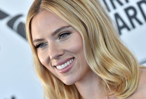 """Scarlett Johansson: """"A rossz döntéseimből csináltam karriert"""""""