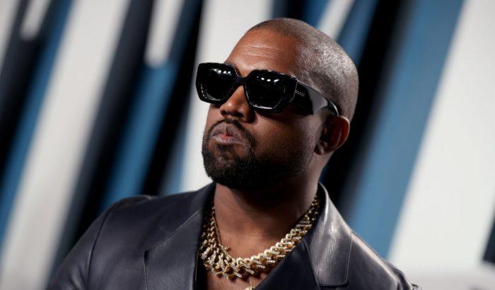 Összeállt Kanye West és a Gap