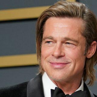 Ezért forgat filmet Brad Pitt Harvey Weinsteinről