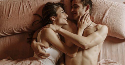 Írd le, hogy élveznéd igazán a szexet: új szintre emelhetitek az élvezeteket!