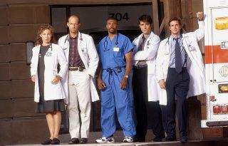 Emlékszel még a Vészhelyzet egykori orvosaira? Így néznek ki ma!