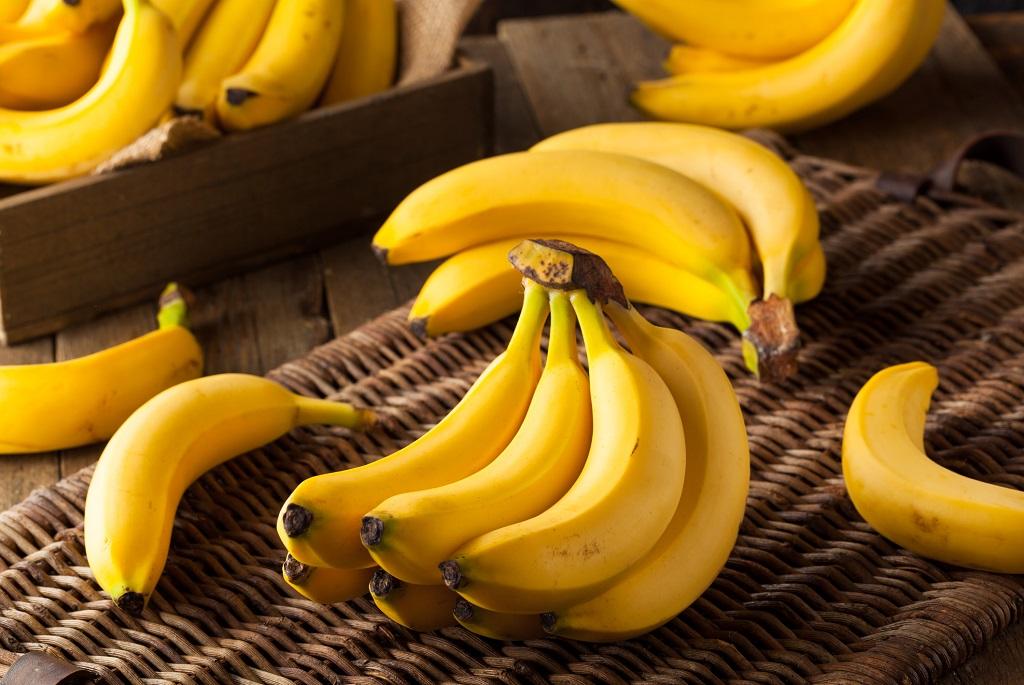 vegán bacon banánhéjból
